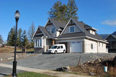 House for sale at 10154 Parkwood Dr Rosedale British Columbia - MLS: R2429824