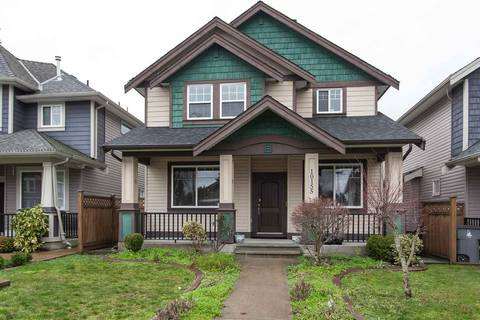 House for sale at 10155 128a St Surrey British Columbia - MLS: R2358947