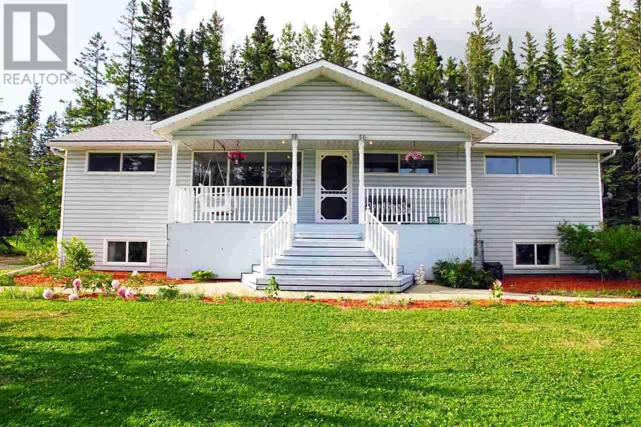 House for sale at 10156 244 Rd Fort St. John British Columbia - MLS: R2443365