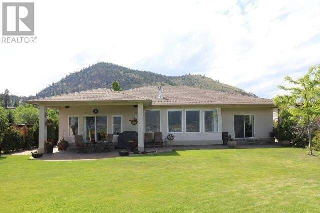 House for sale at 10158 Front Bench Rd Summerland British Columbia - MLS: 183862