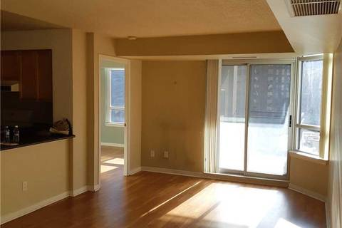 Apartment for rent at 155 Beecroft Rd Unit 1016 Toronto Ontario - MLS: C4715166