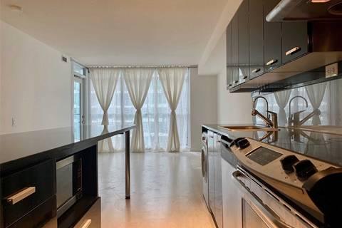 Apartment for rent at 19 Singer Ct Unit 1016 Toronto Ontario - MLS: C4734522