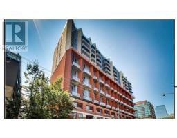 Removed: 1016 - 255 Richmond Street East, Toronto, ON - Removed on 2018-07-09 15:04:24