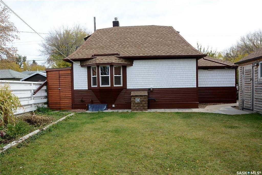 House for sale at 1016 30th St W Saskatoon Saskatchewan - MLS: SK790994