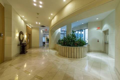 Apartment for rent at 503 Beecroft Rd Unit 1016 Toronto Ontario - MLS: C4650031