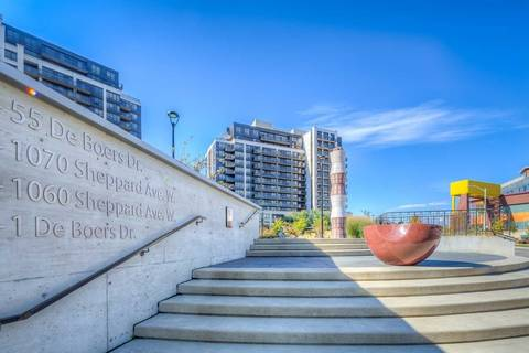 1016 - 55 De Boers Drive, Toronto | Image 2