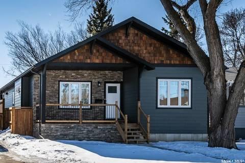 House for sale at 1016 5th St E Saskatoon Saskatchewan - MLS: SK802856
