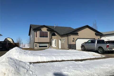House for sale at 1016 8 St North Three Hills Alberta - MLS: C4291257