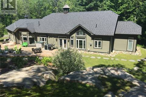 House for sale at 1016 Island Park Rd Port Carling Ontario - MLS: 195182
