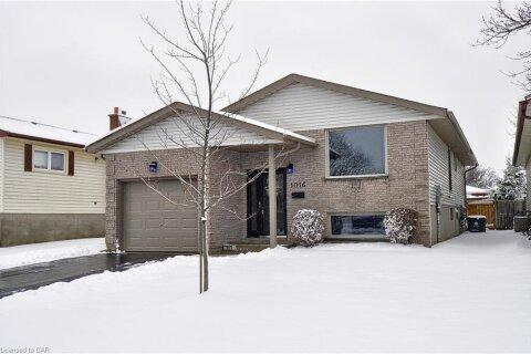 House for sale at 1016 Langs Circ Cambridge Ontario - MLS: 40048757