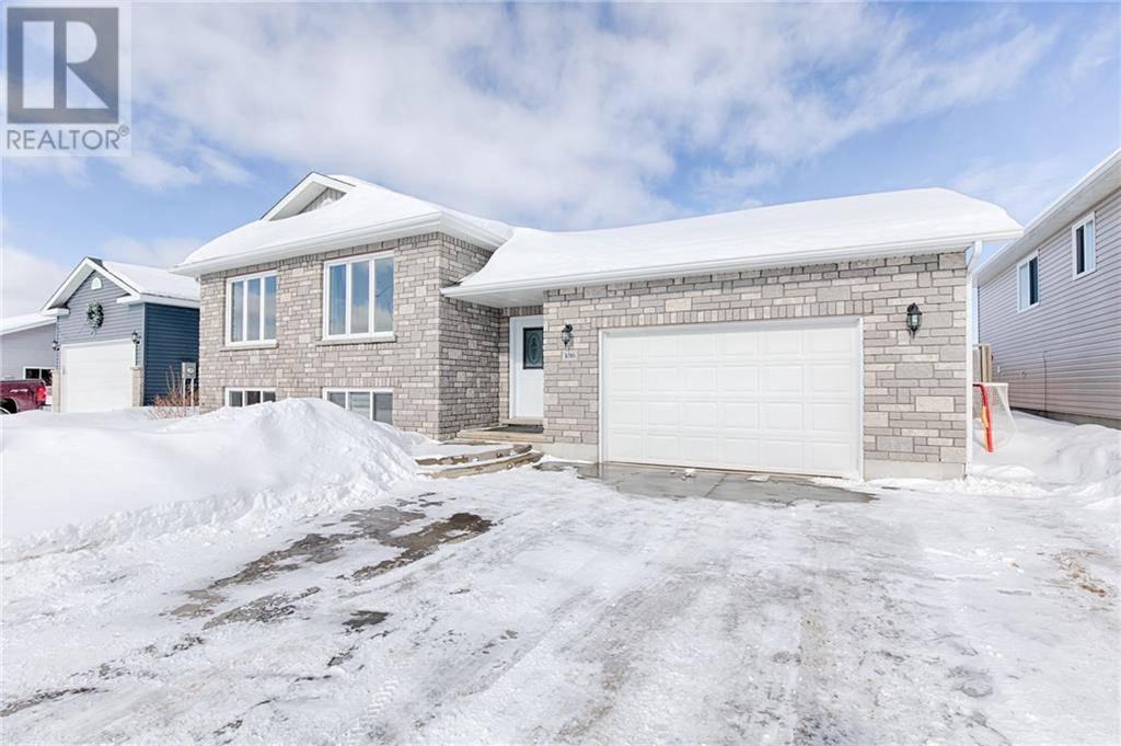 House for sale at 1016 Riverstone Tr Petawawa Ontario - MLS: 1183547