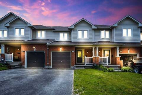 Townhouse for sale at 1016 Southport Dr Oshawa Ontario - MLS: E4779907