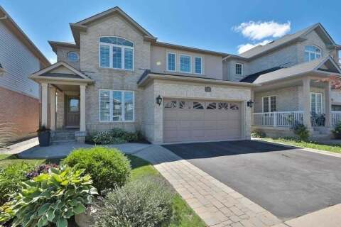 House for sale at 1016 Vickerman Wy Milton Ontario - MLS: W4859036