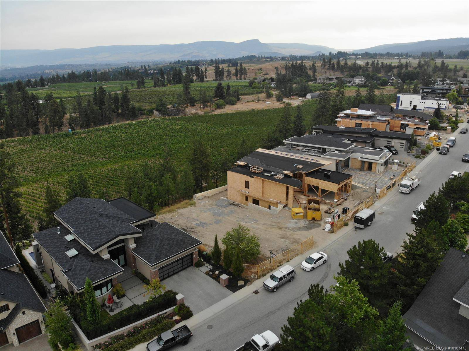Residential property for sale at 1016 Westpoint Dr Kelowna British Columbia - MLS: 10187473