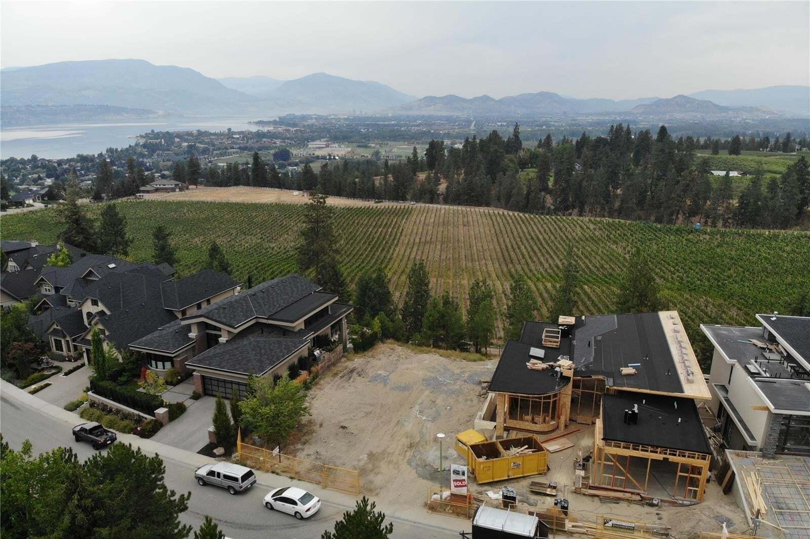 Residential property for sale at 1016 Westpoint Dr Kelowna British Columbia - MLS: 10205623