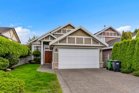 House for sale at 10160 Hollywell Dr Richmond British Columbia - MLS: R2406555