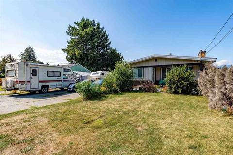 House for sale at 10163 Fairview Dr Chilliwack British Columbia - MLS: R2449394