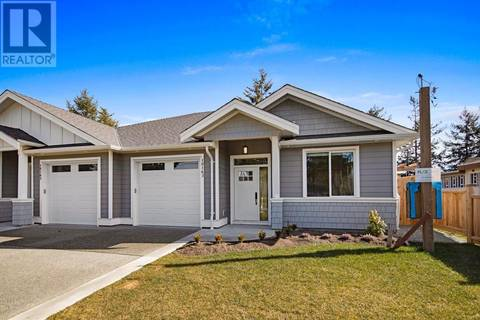 Townhouse for sale at 10163 Fifth St Sidney British Columbia - MLS: 406525
