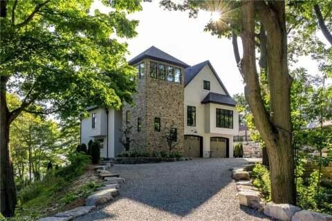 House for sale at 10165 Cedar Crest Rd Port Colborne Ontario - MLS: 40031896