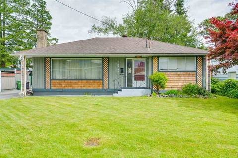 House for sale at 10168 Fairview Dr Chilliwack British Columbia - MLS: R2370640