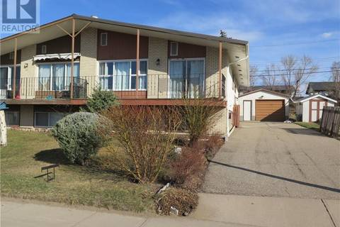 Townhouse for sale at 1016 12 Ave Se Drumheller Alberta - MLS: sc0164726