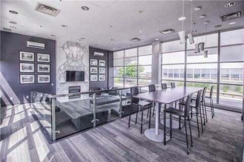 Apartment for rent at 1 Shaw St Unit 1017 Toronto Ontario - MLS: C4854894