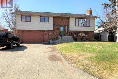 House for sale at 1017 117 Ave Dawson Creek British Columbia - MLS: 179432