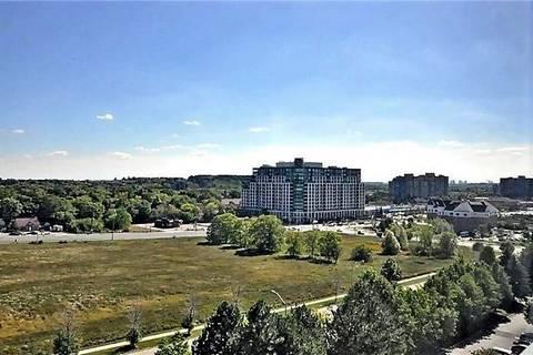 Condo for sale at 20 Harding Blvd Unit 1017 Richmond Hill Ontario - MLS: N4411057