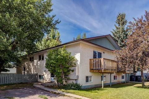 Townhouse for sale at 1017 20a Ave Coaldale Alberta - MLS: LD0174859