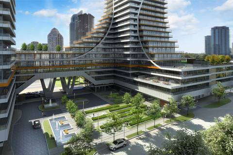 Apartment for rent at 30 Shore Breeze Dr Unit 1017 Toronto Ontario - MLS: W4491758