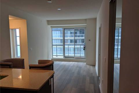 Apartment for rent at 39 Annie Craig Dr Unit 1017 Toronto Ontario - MLS: W4456014