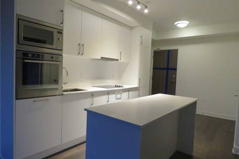 Apartment for rent at 576 Front St Unit 1017 Toronto Ontario - MLS: C4489873