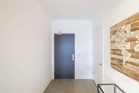 Apartment for rent at 608 Richmond St Unit 1017 Toronto Ontario - MLS: C4693529
