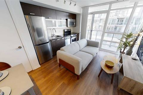 Condo for sale at 68 Abell St Unit 1017 Toronto Ontario - MLS: C4737009