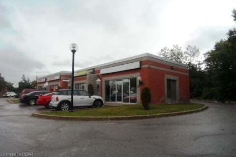 Commercial property for sale at 74 Cedar Pointe Dr Unit 1017 Barrie Ontario - MLS: 40011239