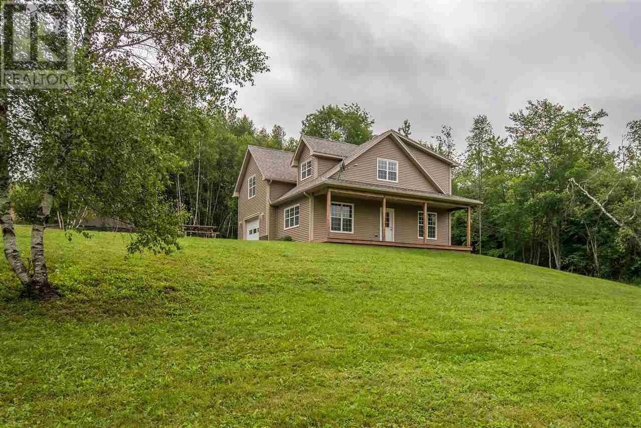 House for sale at 1017 Bog Rd Falmouth Nova Scotia - MLS: 202015371