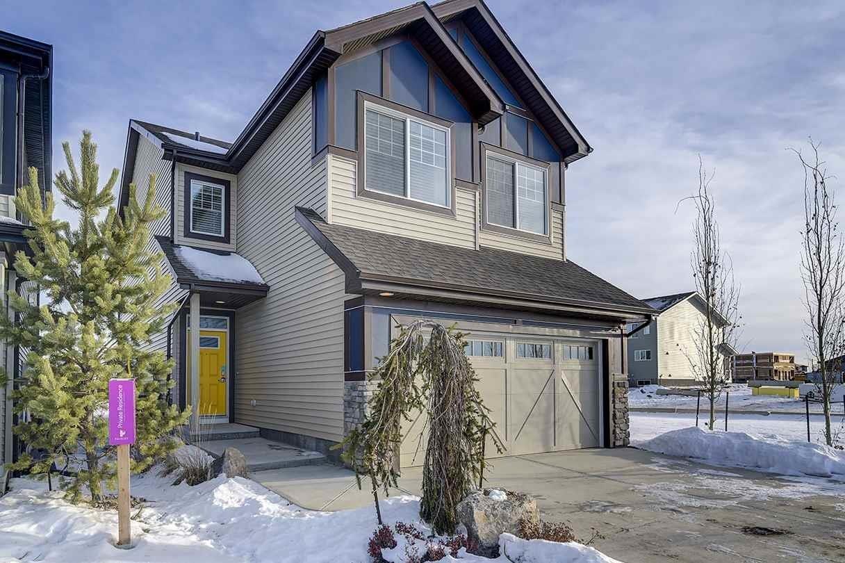 House for sale at 1017 Paisley Dr SW Edmonton Alberta - MLS: E4221512