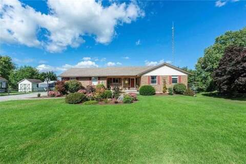 House for sale at 1017 Robinson Rd Haldimand Ontario - MLS: X4921713