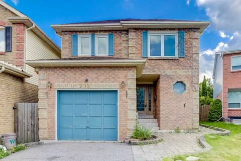 House for sale at 1017 Rowntree Cres Pickering Ontario - MLS: E4546463