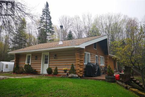 House for sale at 1017 Savage Settlement Rd Novar Ontario - MLS: 188044
