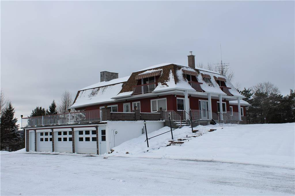 House for sale at  10170 Rte Saint Andre New Brunswick - MLS: 16-9701