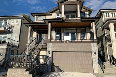 House for sale at 10172 246a St Maple Ridge British Columbia - MLS: R2400529