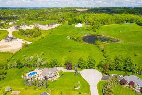House for sale at 10177 Old Church Rd Caledon Ontario - MLS: W4473814