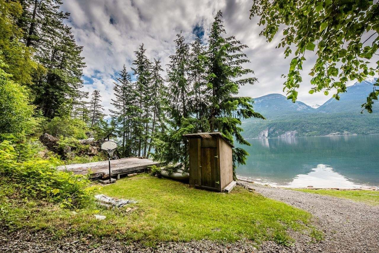 Residential property for sale at 10178 Highway 31  Kaslo British Columbia - MLS: 2453622