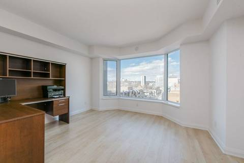 Condo for sale at 155 Yorkville Ave Unit 1018 Toronto Ontario - MLS: C4668205