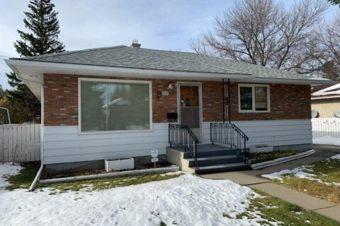 House for sale at 1018 18a St N Lethbridge Alberta - MLS: A1045325