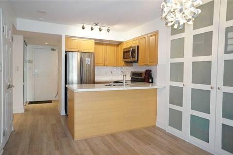 Apartment for rent at 230 King St Unit 1018 Toronto Ontario - MLS: C4654427