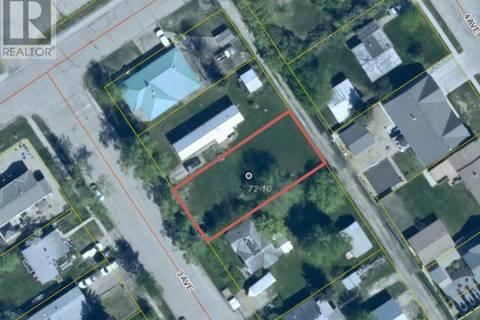 Residential property for sale at 1018 3 Ave Beaverlodge Alberta - MLS: GP204463