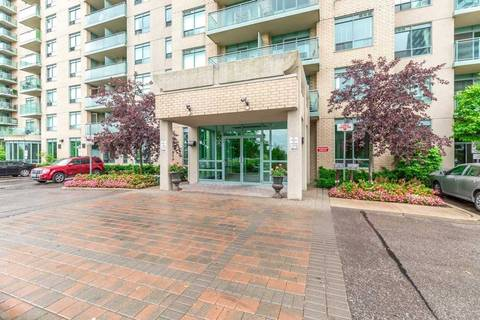 Condo for sale at 39 Oneida Cres Unit 1018 Richmond Hill Ontario - MLS: N4573818