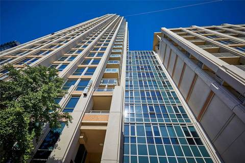 Apartment for rent at 628 Fleet St Unit 1018 Toronto Ontario - MLS: C4614610